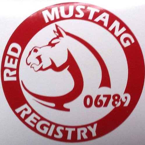 "RMR 3 1/2"" Decal (2 Pack)"