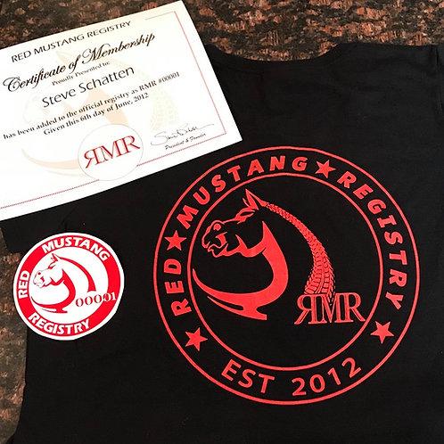 RMR Membership Bundle