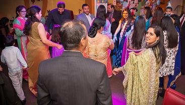 Wedding Reception People Dancing bmcprodjs