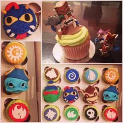 Skylander cupcakes.jpg