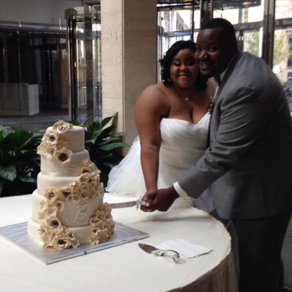Browns cutting wedding cake.jpg