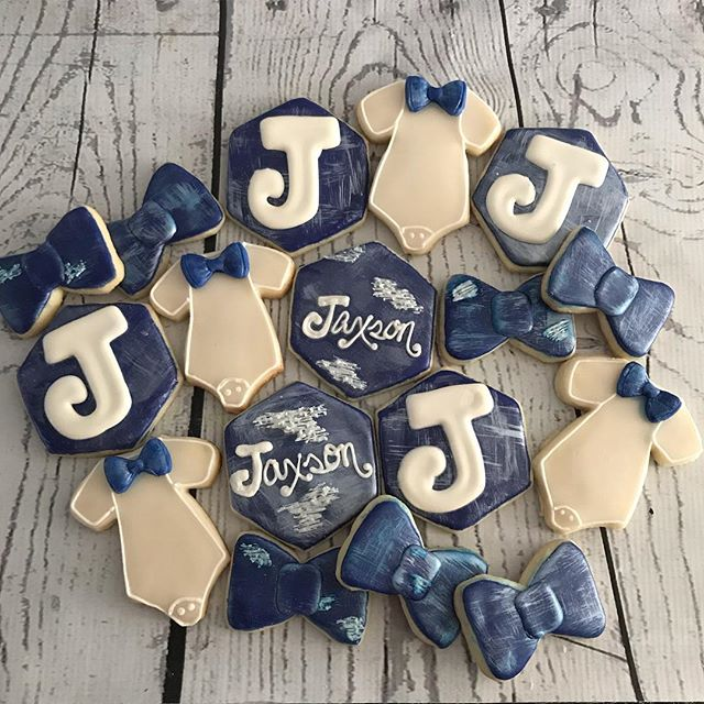 denim sugar cookies
