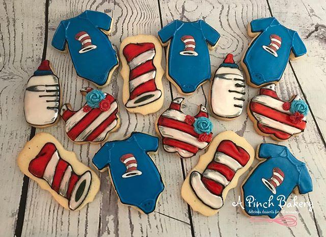 drsuess cookies