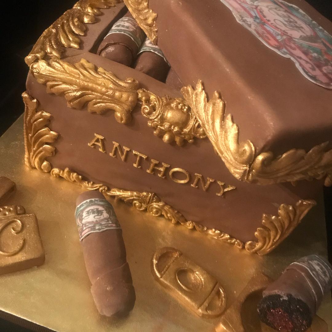 cigar cake 2