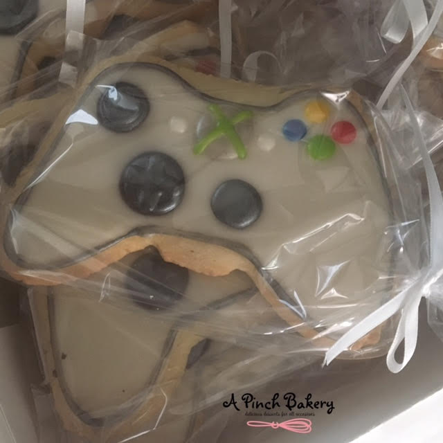 xbox controller cookies