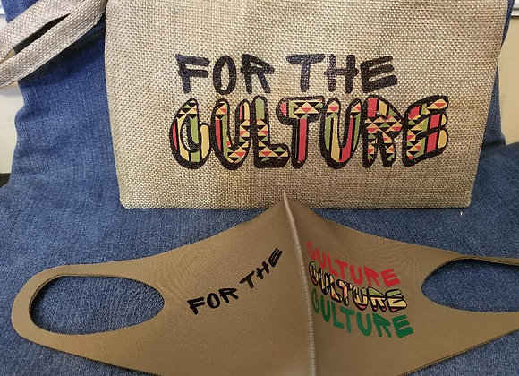 For the Culture gift set (2 piece)