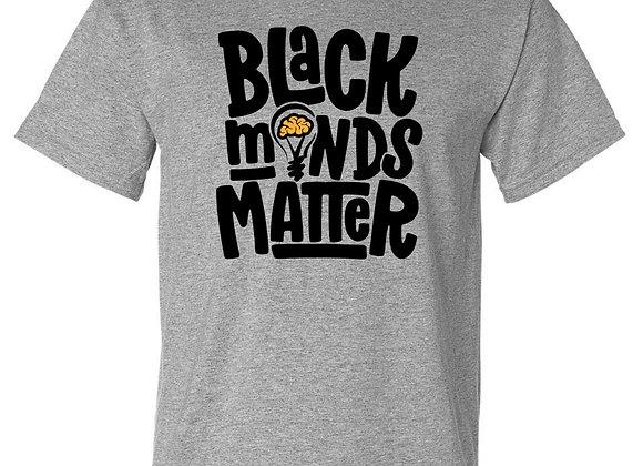 BLACK MINDS MATTER (XL ONLY)