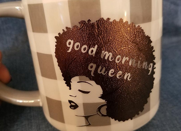 Good Morning Queen