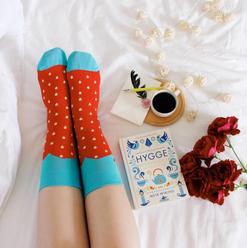 HappyLingo Renkli Çoraplar
