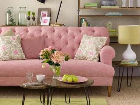 Burcunuza en uygun evinizin dekorunda kullanılması gereken renkler..