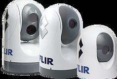 caméras maritime FLIR