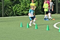 Soccer Camps for kids