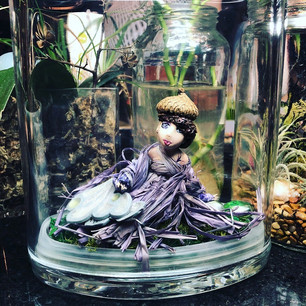 Acron Fairy