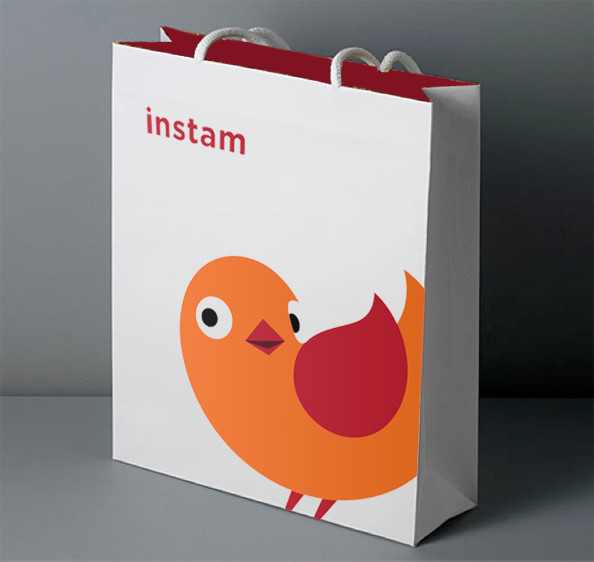 Instam — компания мобильного маркетинга