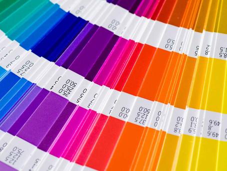 Насколько ваш фирменный цвет важен вашим покупателям?