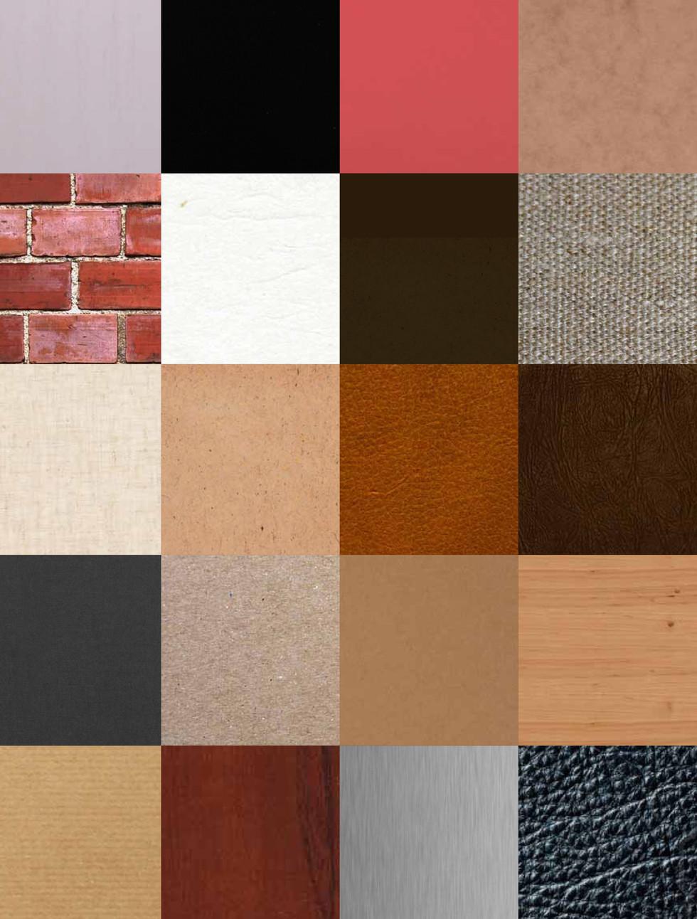 Factoria colors