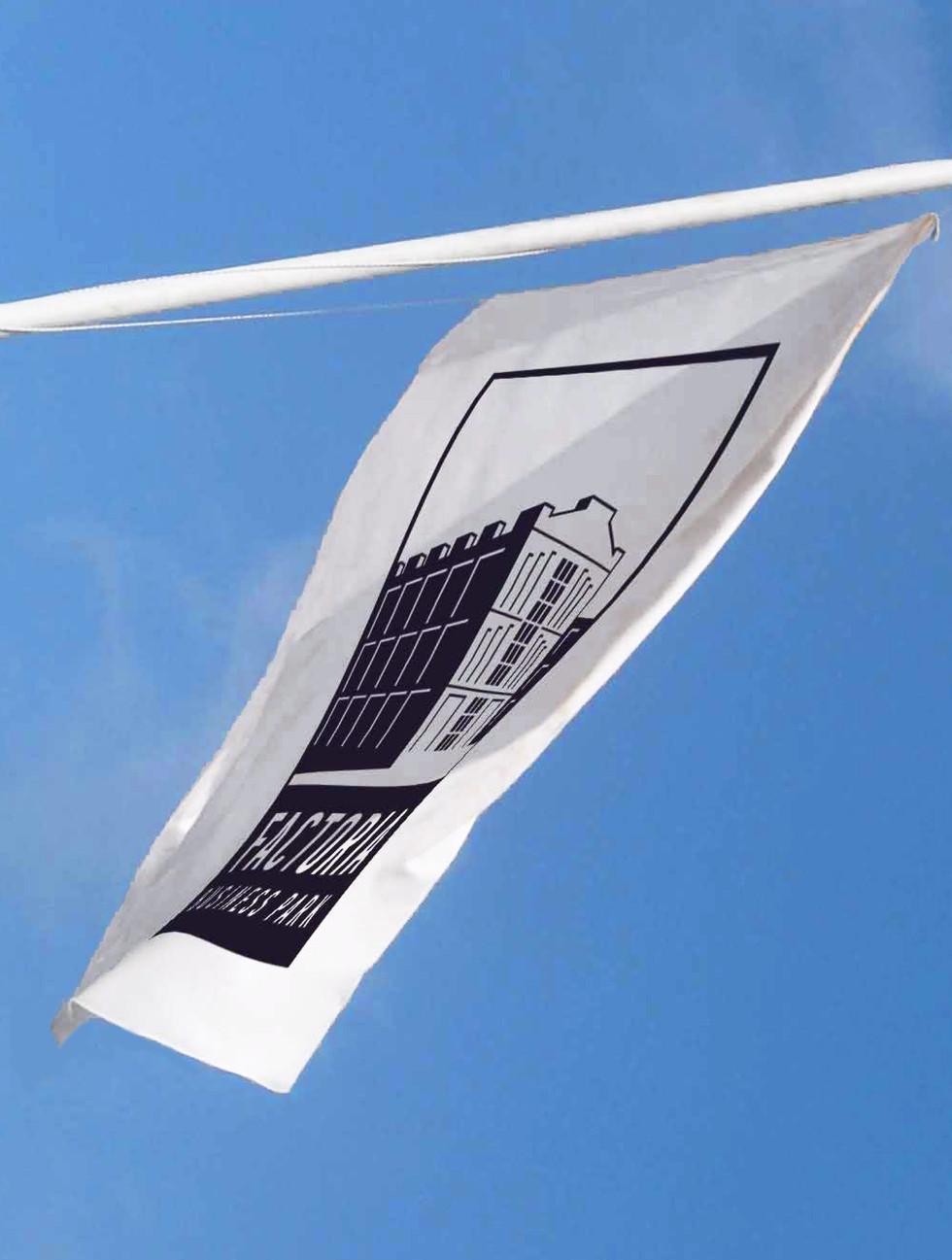 Factoria flag