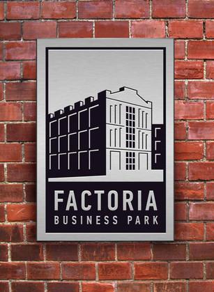 FACTORIA — бизнес-парк на севере Москвы