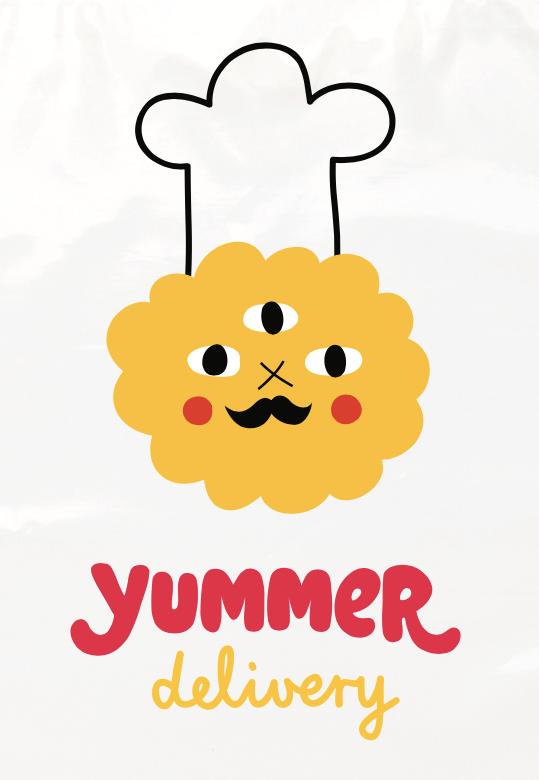 Yummer illustrations 2