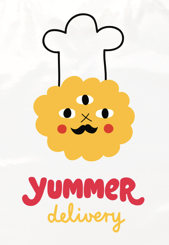 Yummer illustrations 2