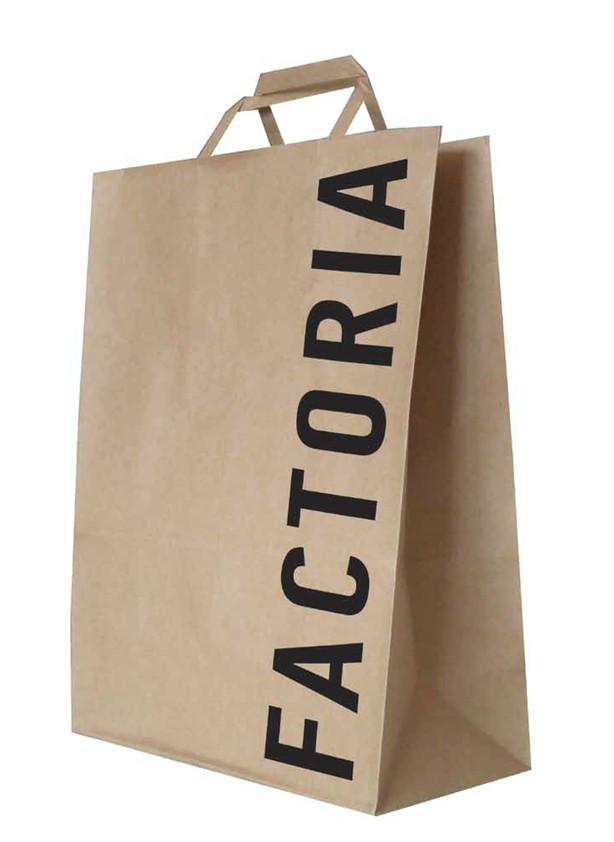 Factoria bag