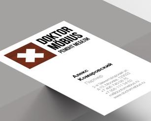 Доктор Мёбиус — сервис по ремонту мебели