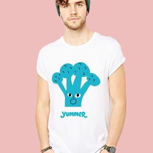 T-shirt Yummer