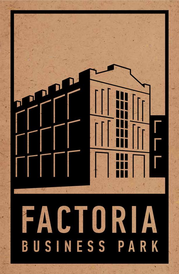 Factoria logo