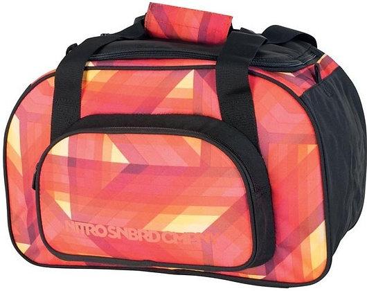 Sporttasche XS Geo Fire