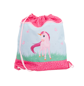 6030.026 Turnsack Pink Unicorn front