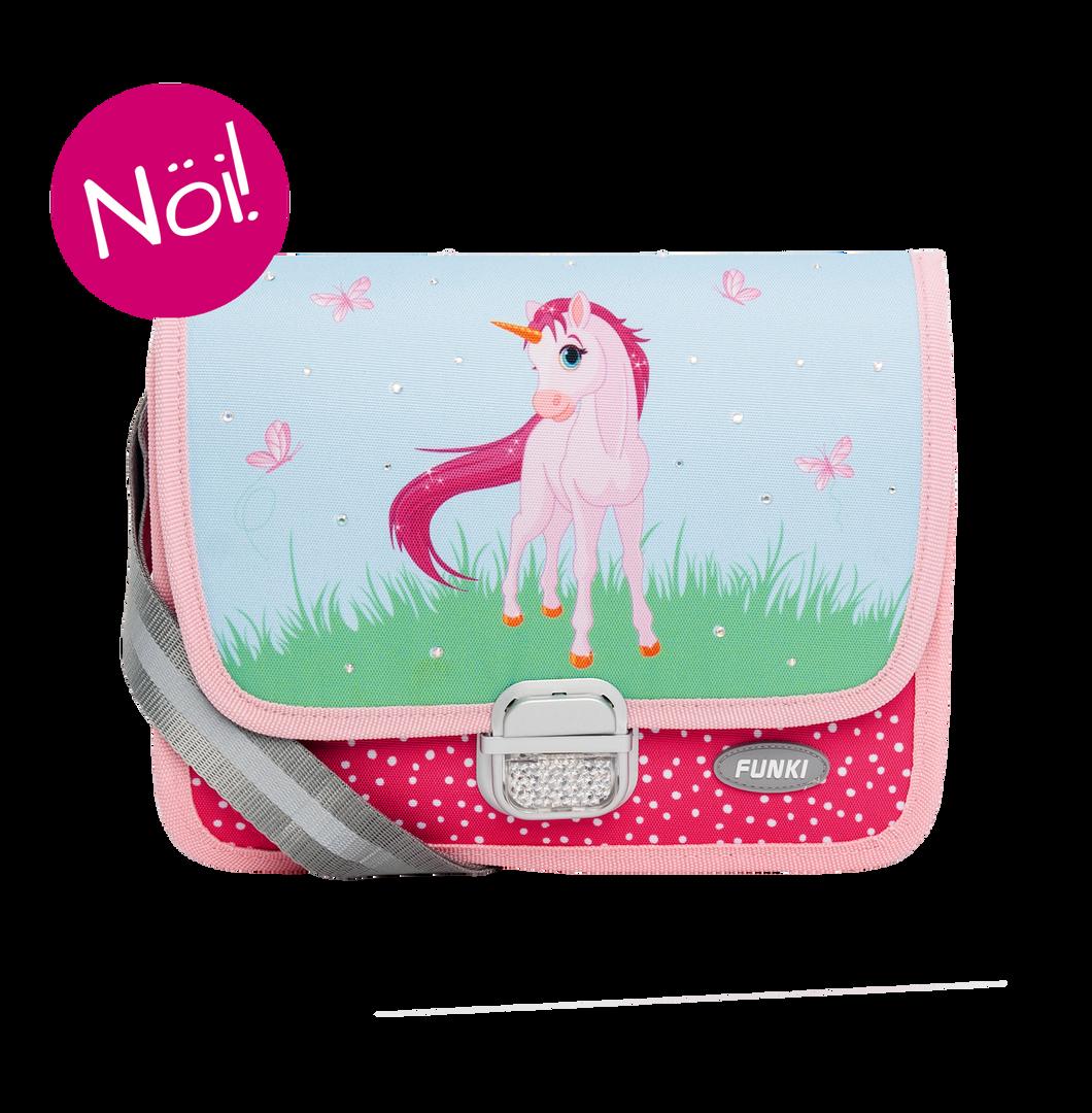 Kindergartentasche Pink Unicorn