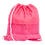 Thumbnail: Kindergarten-Turnbeutel Pink Unicorn