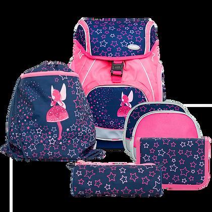 Flexy-Bag Pink Fairy | Neon Edition