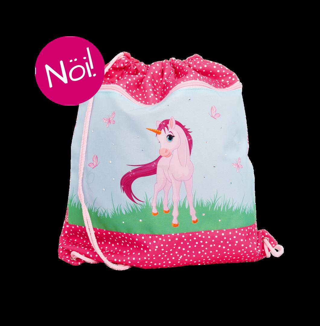Turnsack Pink Unicorn