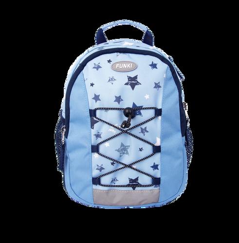 Kinderrucksack Blue Stars