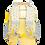 Thumbnail: Rucksack Raumwunder Flower Power