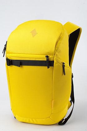 Rucksack NIKURO Cyber Yellow