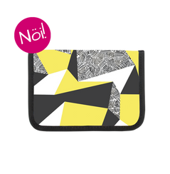 Etui Yellow-Black
