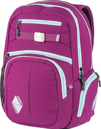 Rucksack HERO Grateful Pink