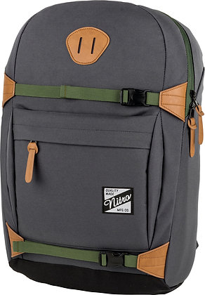 Rucksack NYC Pirate Black