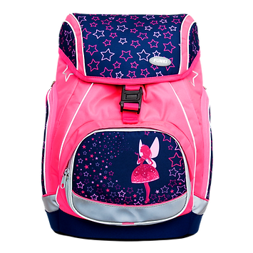 Flexy-Bag Neon-Edition Pink-Fairy