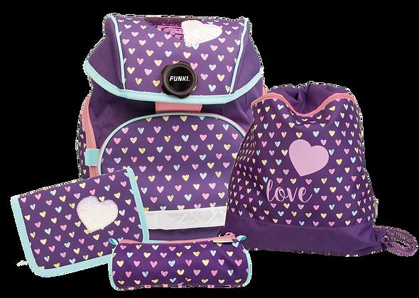 Joy-Bag Hearts