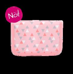 Etui Pink Triangle