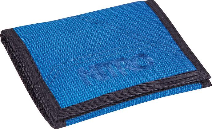 Portemonnaie Blur Brilliant Blue
