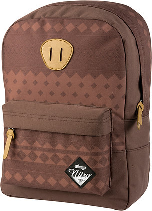 Rucksack URBAN CLASSIC Northern Patch