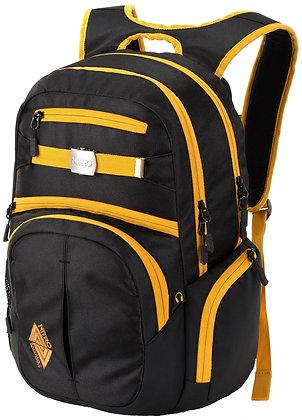 Rucksack HERO Golden Black