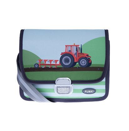 Kindergarten-Tasche Red Tractor