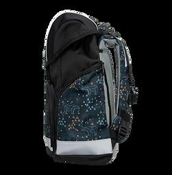 Ergonomischer Schulrucksack Slim-Bag Polar Bear