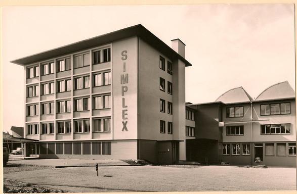 Neubau in Zollikofen
