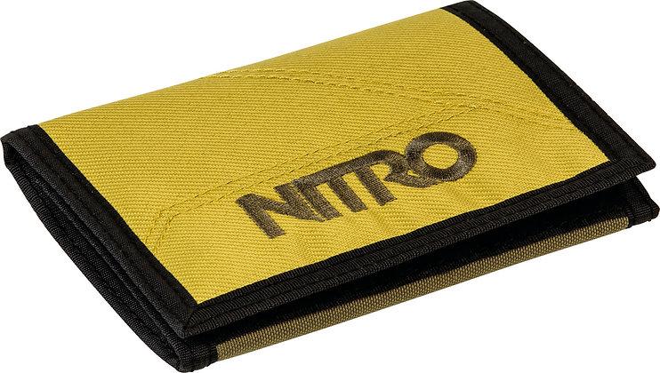 Portemonnaie Golden Mud